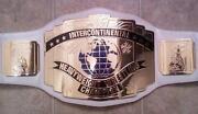 WWF Intercontinental Belt