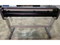 Graphtec FC5100-130 Vinyl Cutter Plotter