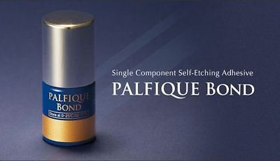 Dental Palfique Bond Refill-single Component Self-etching Adhesive Tokuyama..