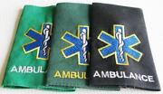 Ambulance Epaulettes