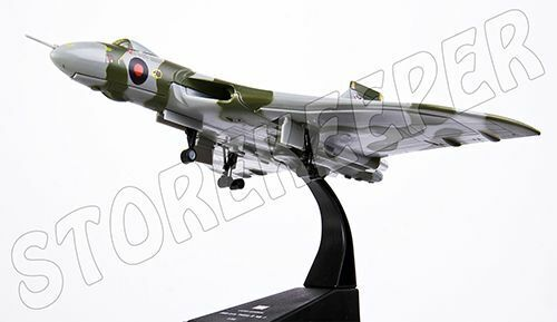Avro Vulcan B Mk 2- UK 2008 - 1/144 (No6)