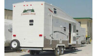 RV for Rent in the Shediac NB area