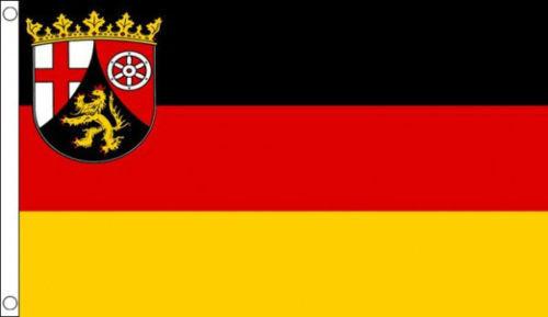 Rhienland-Pfalz Flag 5
