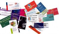 Printing + Designer All Inclusive - Business Cards, Flyer, Post
