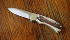 PUMA Lockback Vintage Knives