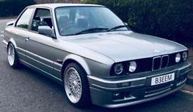 **BMW E30 SPORT 1989 LACHS**