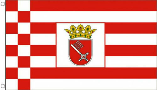 Bremen Flag 5