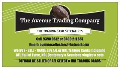 The Avenue Trading Company