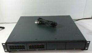 Avaya IP Office 500 V2 700476005 Phone System Control