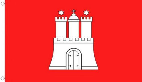 Hamburg Flag 5