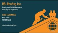 Residential Roof Shingling Services (FREE ESTIMATES)