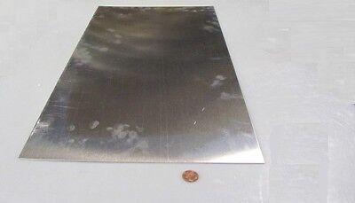 2024 Aluminum Sheet T3 .032 132 Thick X 12.0 Width X 24.0 Length