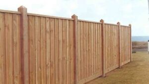 Above standard fencing Melton South Melton Area Preview