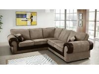 New Ashley corner sofa luxury and comfortable
