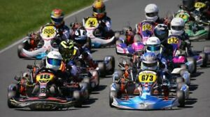 Kart Racing : Drivers Wanted