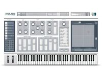 **SOLD**Native Instruments NI FM8 Synth For Sale (licence Transfer)