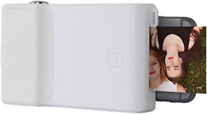 Prynt PW200003-WH Get Instant Photo Prints with The Prynt Case f