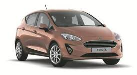 2018 Ford Fiesta 1.0 EcoBoost Titanium B+O Play 5 door Petrol Hatchback