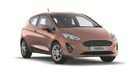 2017 Ford Fiesta 1.0 EcoBoost Titanium B+O Play 3 door Petrol Hatchback