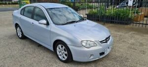 2009 Proton Persona Silver 4 Speed Automatic Sedan North Geelong Geelong City Preview