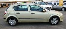 2005 Holden Astra AH MY05 CD Gold 4 Speed Automatic Hatchback Bellevue Swan Area Preview