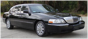 Wedding/Special occasion Towncar Transportation Kitchener / Waterloo Kitchener Area image 1