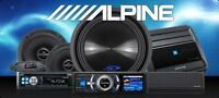FAST CAR AUDIO INSTALLATION! - Amazing Deals - Click HERE