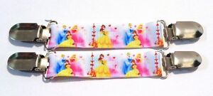 New set of kids ~Princesses~ Mitten Clips $5