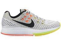 Brand New, Genuine - NIKE AIR ZOOM STRUCTURE 19 WOMEN'S RUNNING SHOES