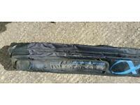 Matrix ethos rod and pole bag