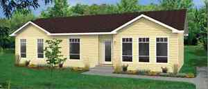 Single or Double wide mobile home Prince George British Columbia image 2
