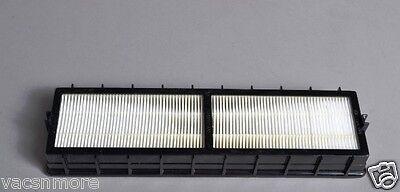 Dirt Devil F29 HEPA Filter for Swivel Glide, Vision&Platinum Force Vacuum # 963 ()