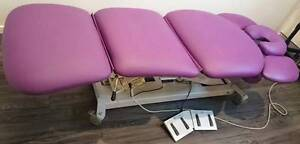Professional Electric Adjustable Massage Table / Spa Bed Robina Gold Coast South Preview