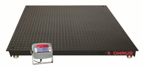 Ohaus VN31P5000L Floor Scale 80252563
