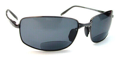 BIFOCAL POLARIZED Sunglasses Reading 100% UV400 Premium Men Fishing Drive (Sunglasses 100 Uv)