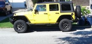 Brand new condition soft top