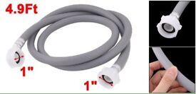 Washing machine dish washer inletPVC pipe