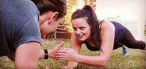 Personal Training in Sydney CBD Sydney City Inner Sydney Preview