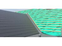 City roofing services ltd