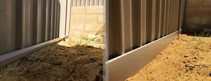 Fence Finish ® Trim Panels Kelmscott Armadale Area Preview