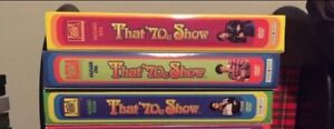 That 70's show DVDs