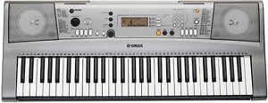 Yamaha YPT-300 Electronic Portable Keyboard includes Stand Kawartha Lakes Peterborough Area image 3