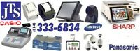 LOCATION POS SYSTEM .CASH REGISTERS,MEV 7 JOURS,24HRS 7DAYS 24H.