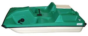 Contour Cadet Pedal Boat - all models available now