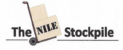 TheNileStockpile