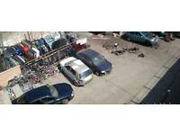 Scrap yard Cat B Breaker License ELV for sale Leicester