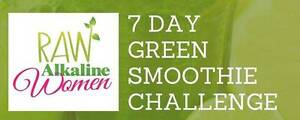 Free Program - 7 Day Green Smoothie Challenge New Lambton Newcastle Area Preview