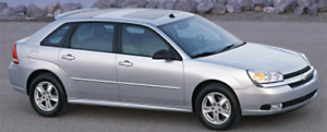 MALIBU MAXX ***GORGEOUS AND EXTRA CLEAN*safetied & e-tested  ! !
