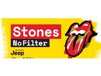 Rolling stones London Stadium 22May 2tickets
