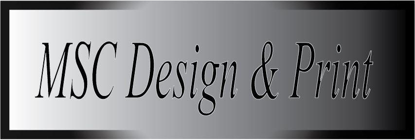MSC Design&Print